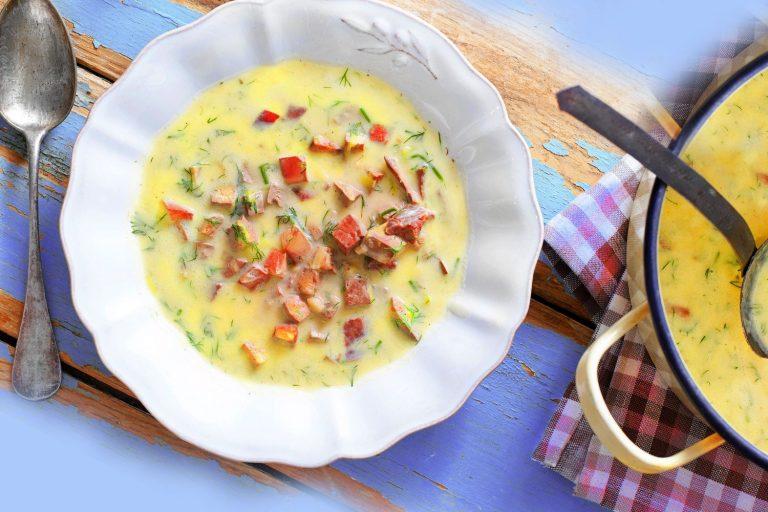 Κέτο μαγειρίτσα – Η Πασχαλινή διατροφική έκπληξη