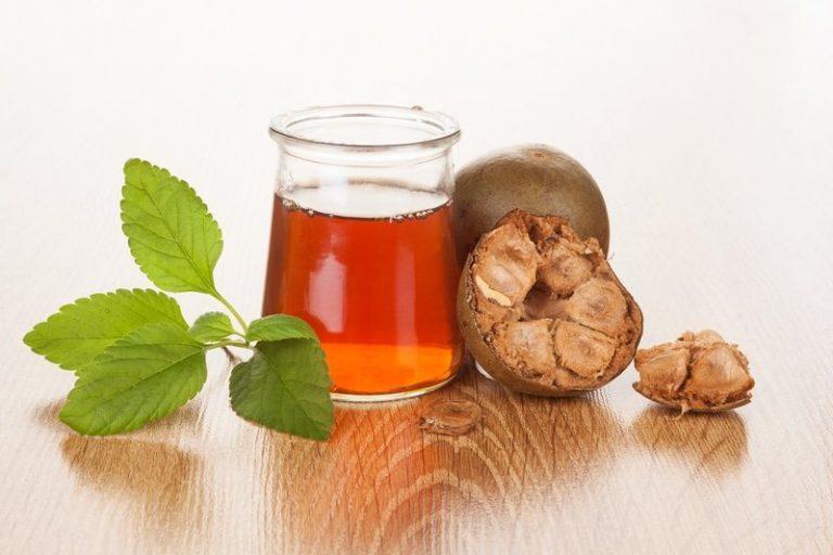 Μόνκ φρούτ (Monk fruit) – 4 λόγοι γιατί είναι το καλύτερο κέτο γλυκαντικό!