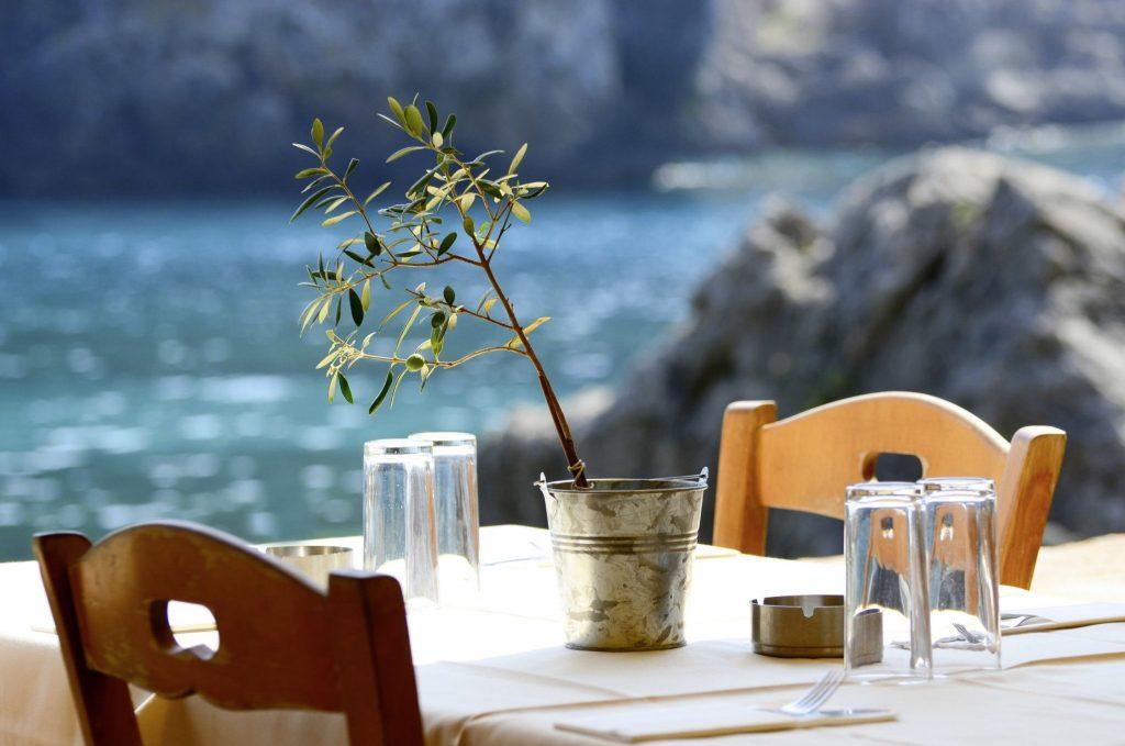 κέτο Μεσογειακή διατροφή 1