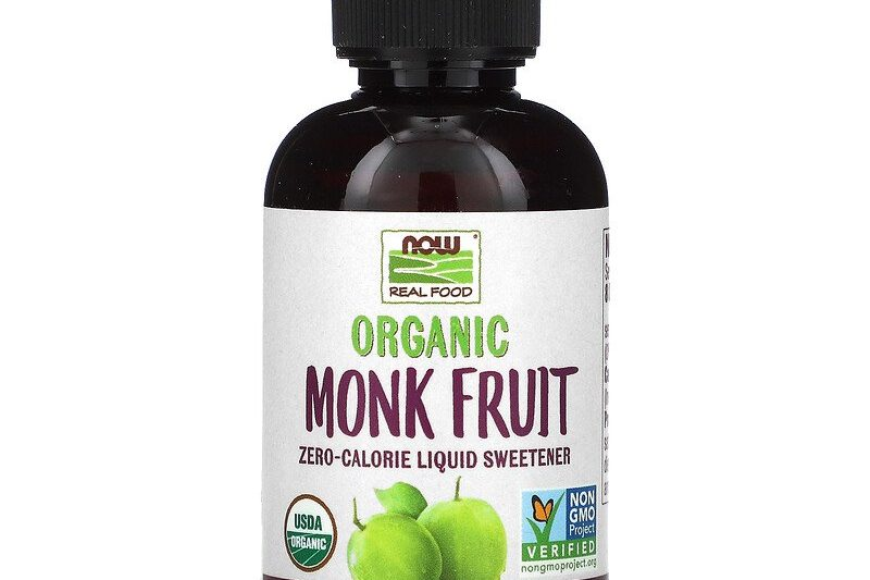 υγρό μόνκ φρούτ
