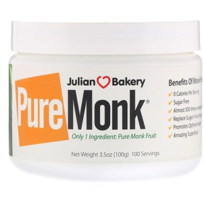 monk fruit σκόνη