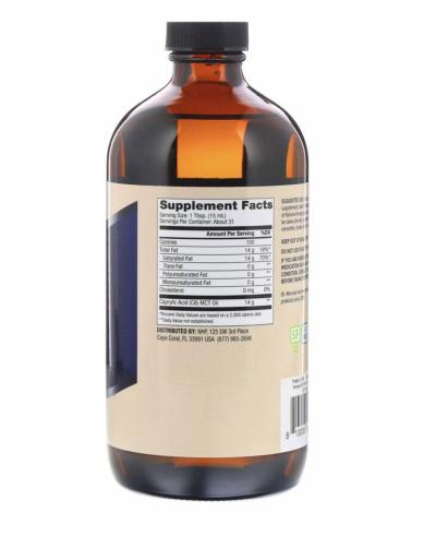 MCT Oil 2